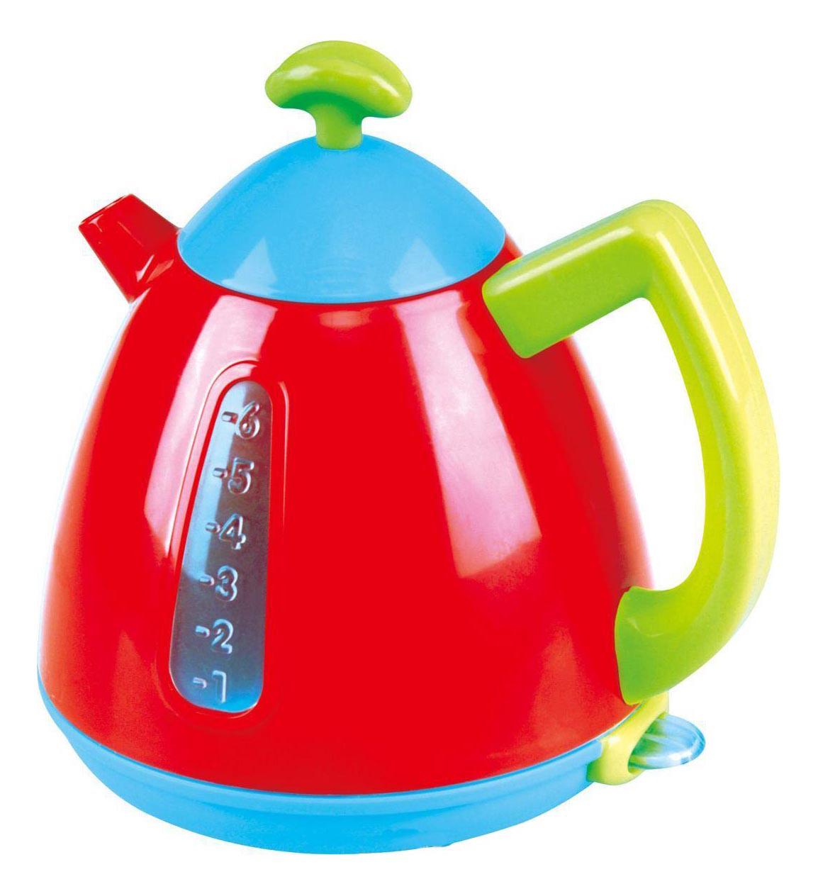 Купить Чайник игрушечный Playgo Электрочайник, Play&Go, Детская кухня