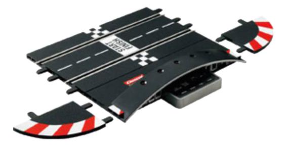 Автотрек Carrera Блок управления 30352, Детские автотреки  - купить со скидкой