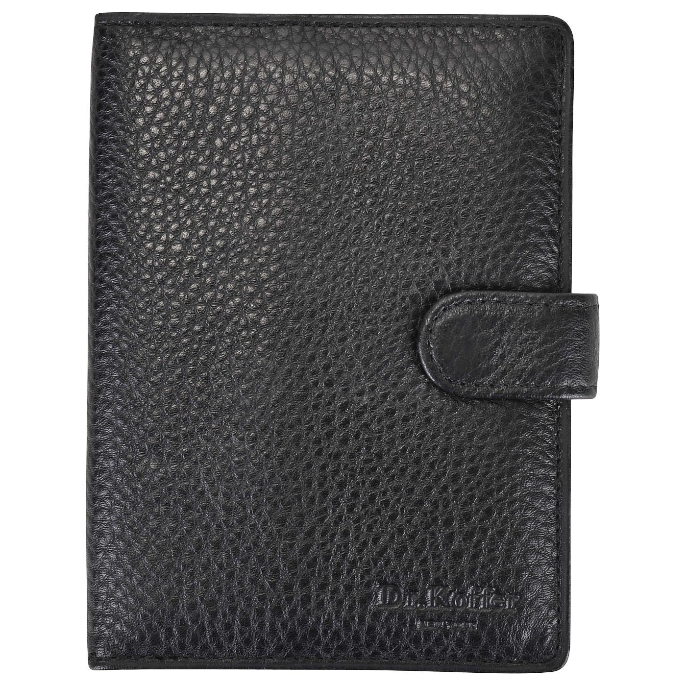 Обложка для паспорта и автодокументов Dr, Koffer X267921-01-04