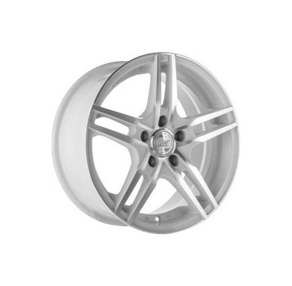 Колесные диски Racing Wheels R16 7J PCD5x105 ET40 D56.6 86171298792 фото