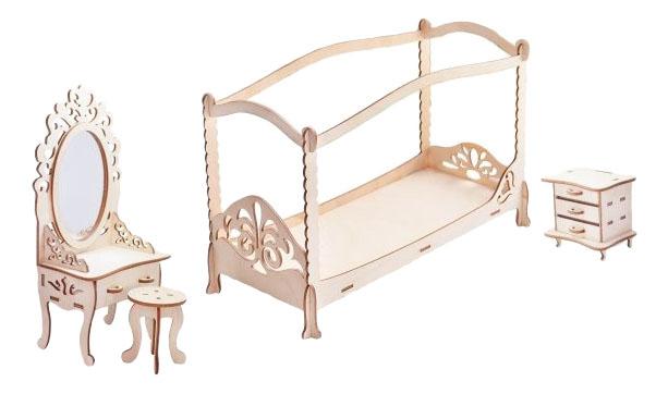 Спальня для домика Большой слон фото