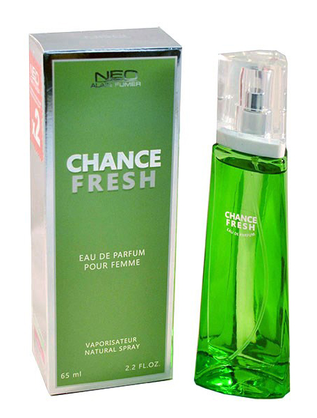 Парфюмерная вода NEO Chance Fresh 65 мл фото