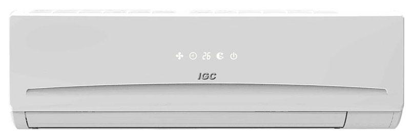 Сплит-система IGC RAS/RAC-09NHG