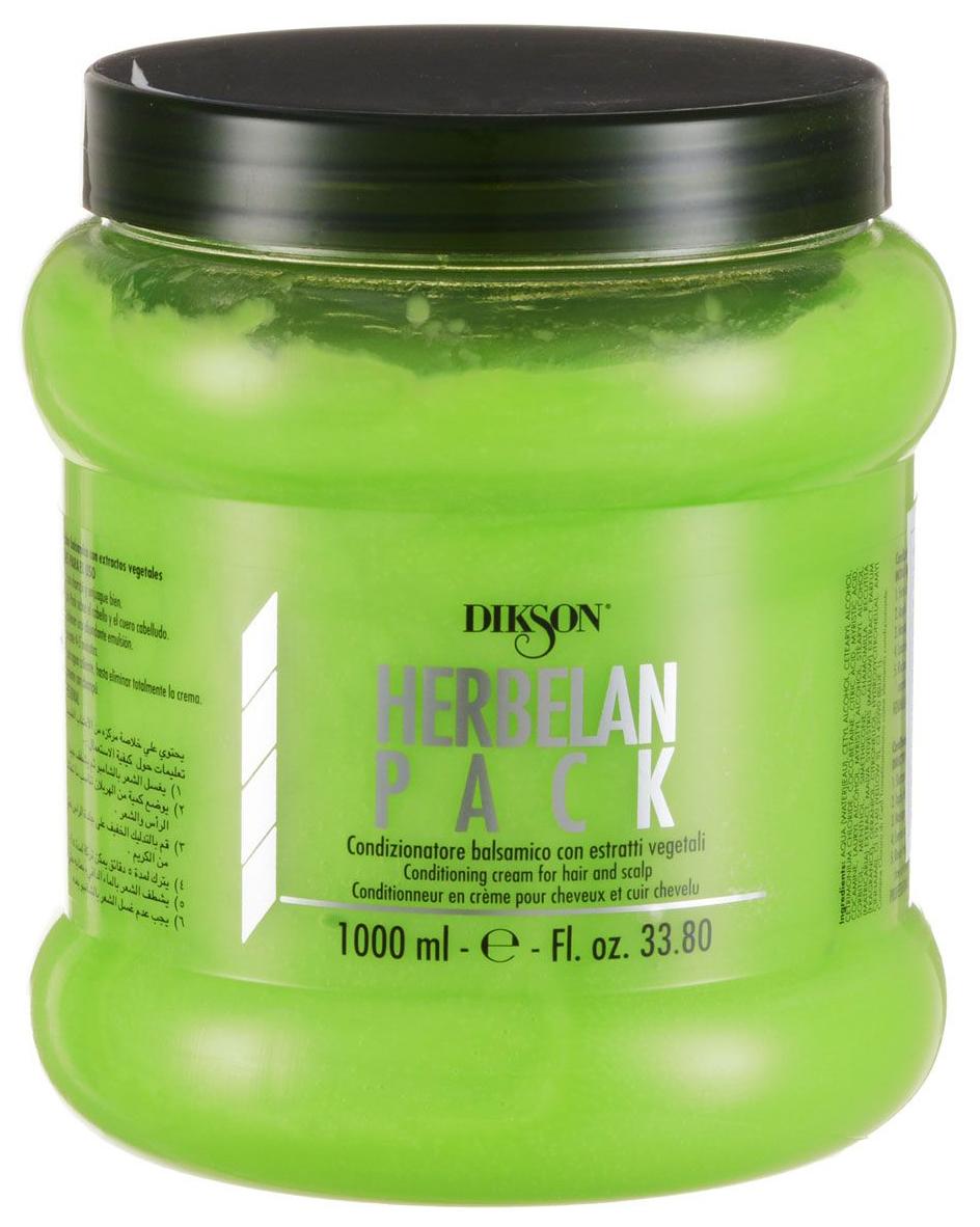 Купить Бальзам для волос Dikson Herbelan Pack Balsamo 1000 мл