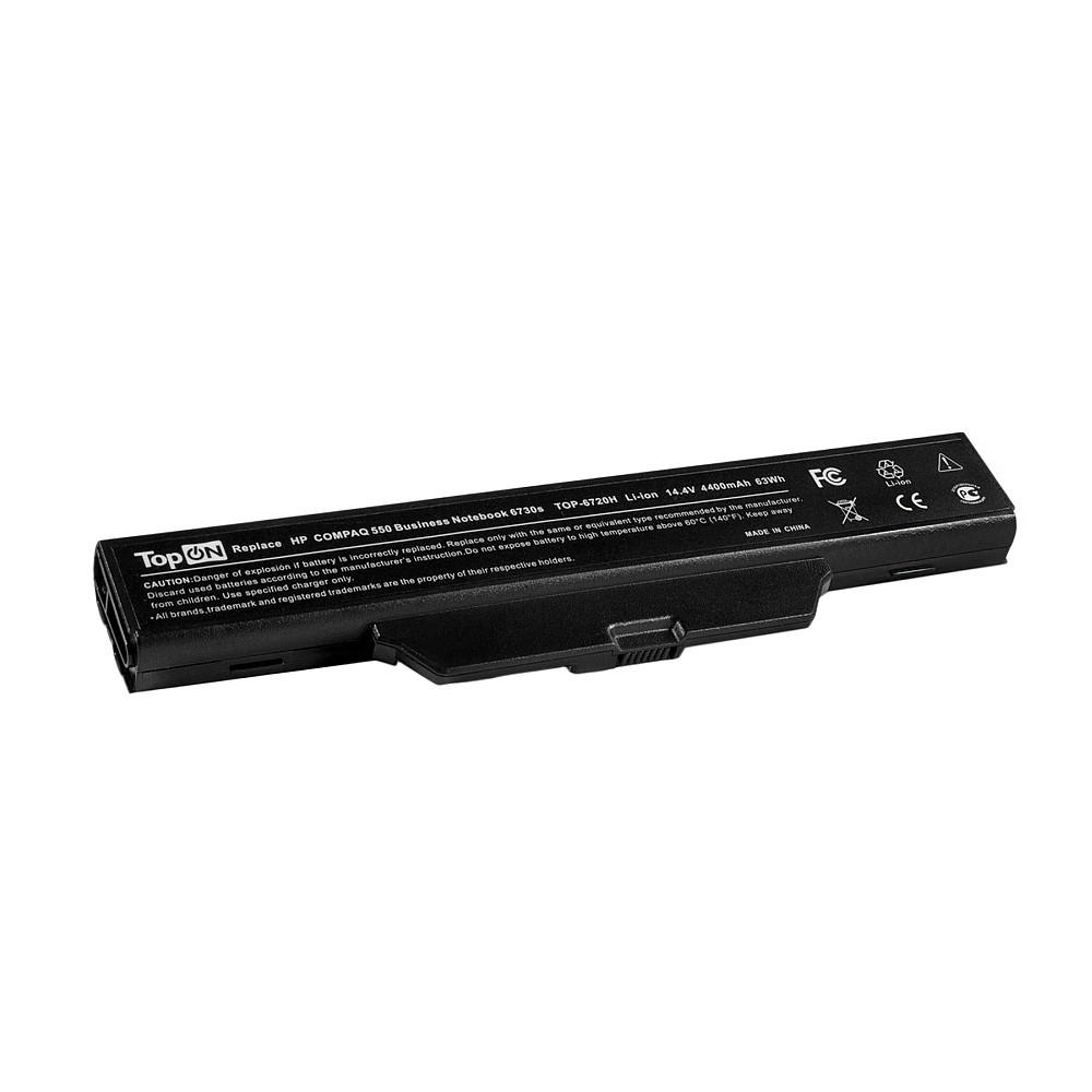 Аккумулятор для ноутбука HP Compaq 511, 550, 610, 615, Compaq Business 6720s, 682