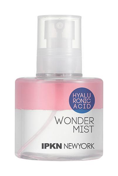 Спрей для лица IPKN Hyaluronic Acid Wonder Mist
