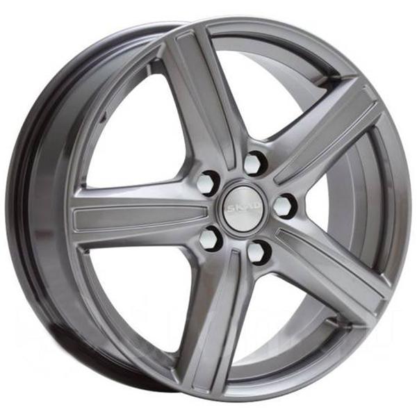 Колесные диски SKAD R16 6.5J PCD5x114.3 ET39 D60.1 1580434
