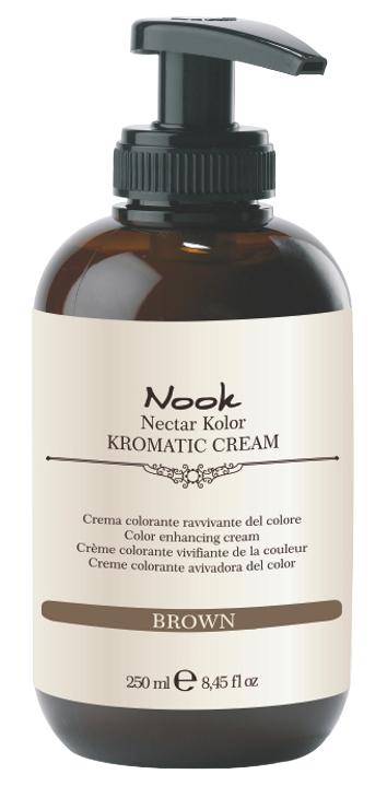 Тонирующее средство Nook Nectar Color Brown 250 мл