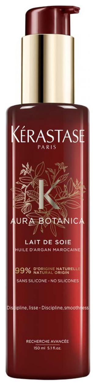Сыворотка для волос Kerastase Aura Botanica Lait De Soie 150 мл фото