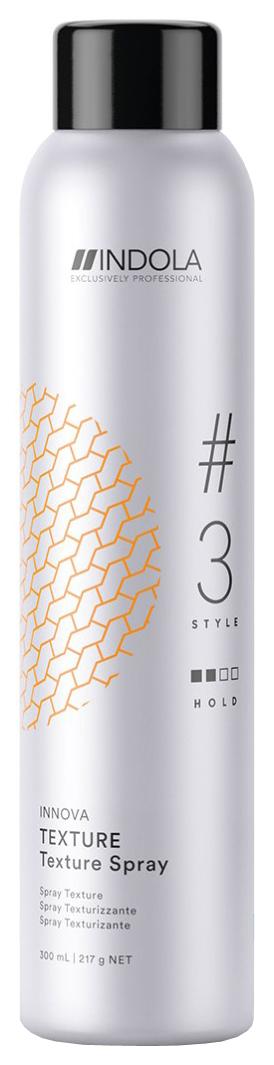 Средство для укладки волос Indola Texture Spray
