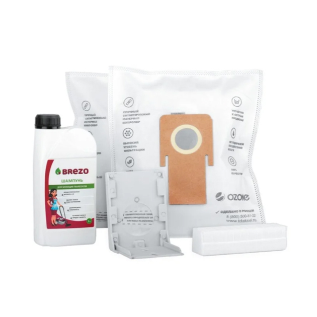 Фильтр Ozone FTS 09 для пылесоса