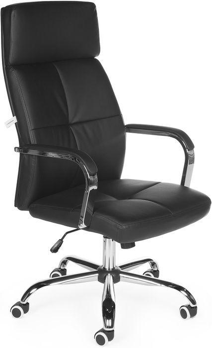 Офисное кресло Алекс H-3021-35 черный
