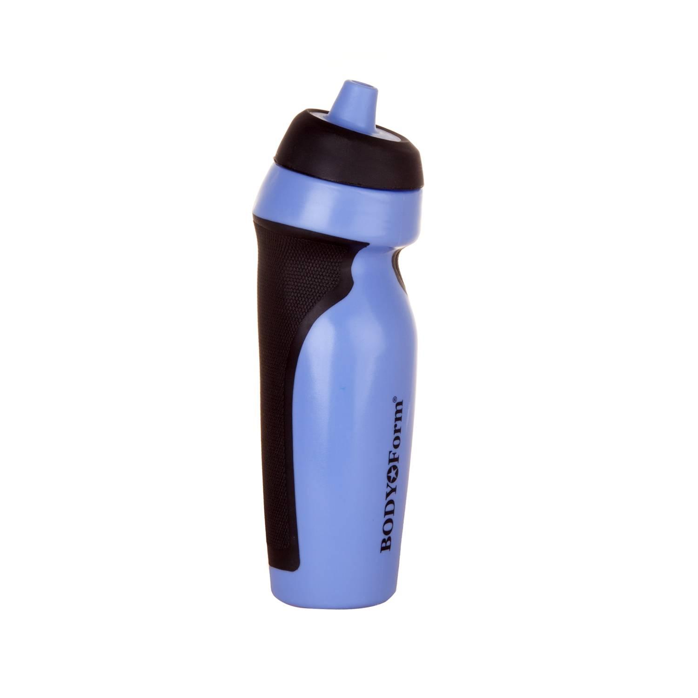 Спортивная бутылка BF-SWB23-600 мл. фото