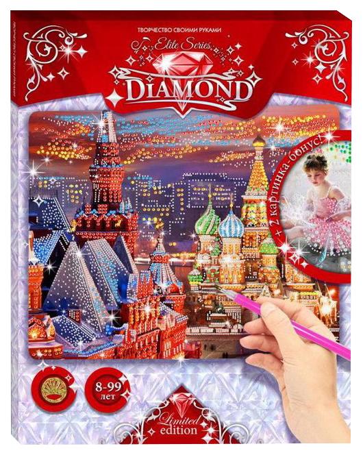 Мозаика Elite Series DIAMOND