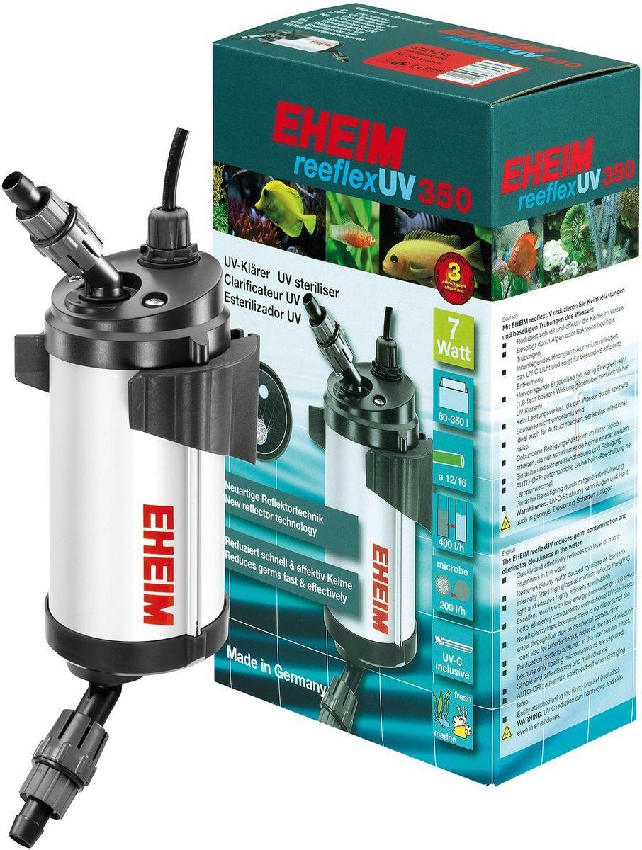 Ультрафиолетовый стерилизатор для аквариума Eheim ReeflexUV 350,