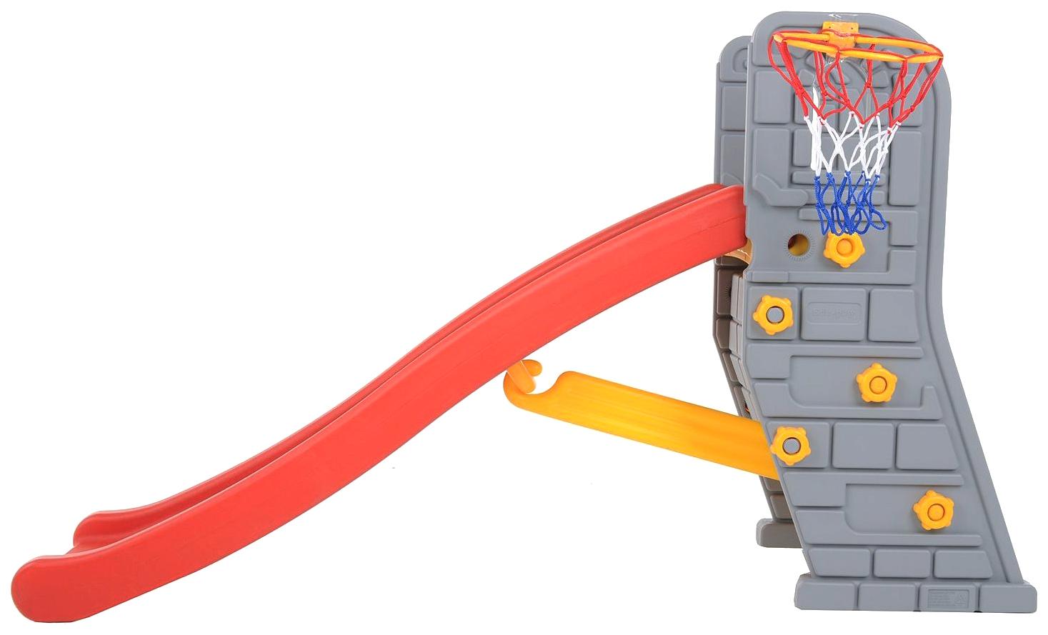 Купить Детская игровая горка Edu-play Башня, Детские горки