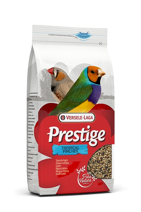 Основной корм для экзотических птиц Versele Laga