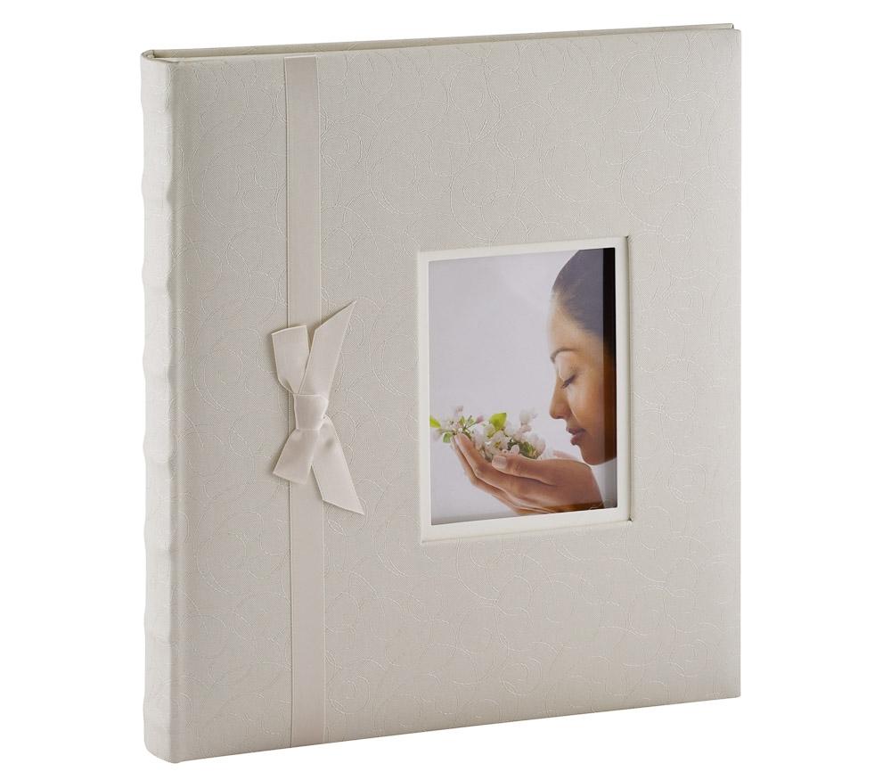 Фотоальбом Fotografia традиционный, Свадебный, 30 листов, 29х32 см,FA-EBB30 -716