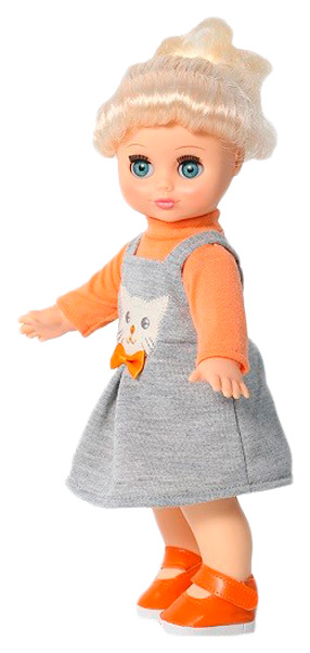 Купить Кукла озвученная Весна Настя 20, 30 см B3119/о, Классические куклы