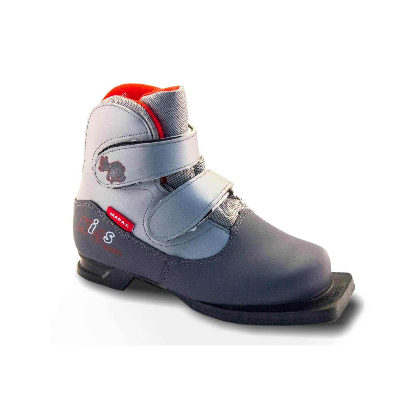Ботинки для беговых лыж Marax MAR NN75