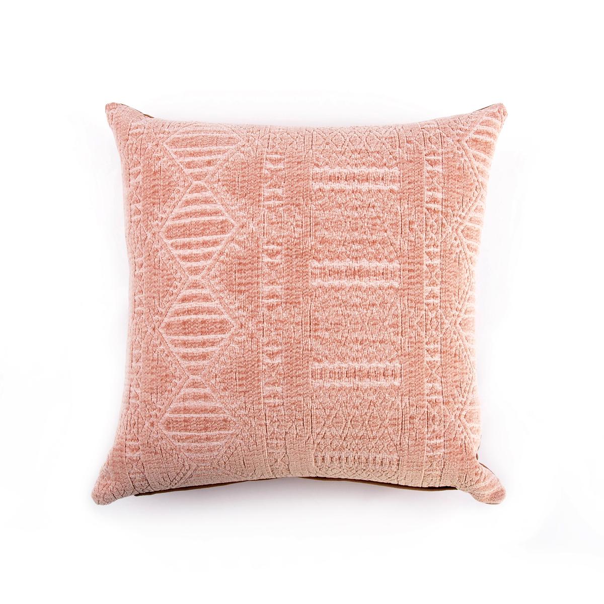 Декоративная наволочка Arya Arya Calanthia Цвет: Розовый (40х40)
