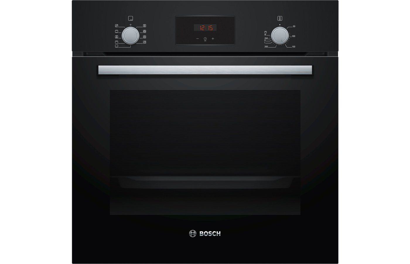 Встраиваемый электрический духовой шкаф Bosch HBF 134 EB0R