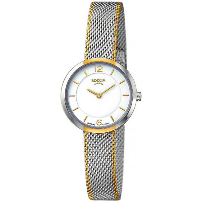 Наручные часы Boccia 3266-06 фото