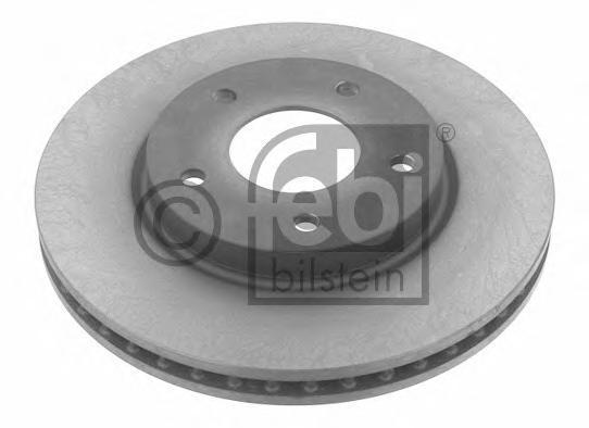 Тормозной диск febi 31275 фото