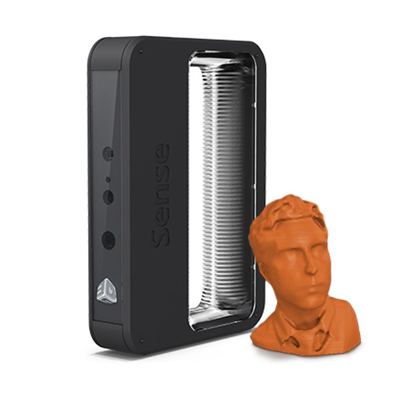 3D сканер SENSE (2-е поколение) фото