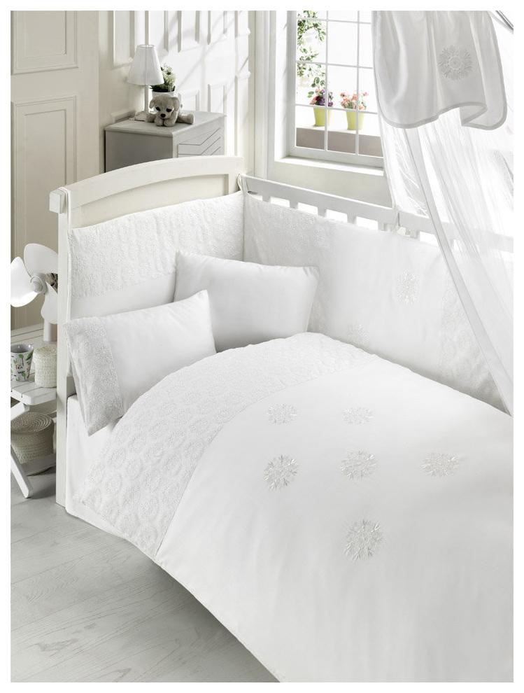 Комплект детского постельного белья Bebe Luvicci Elitte