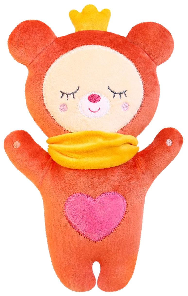 Мягкая игрушка Мякиши Мишка 432 Sleepy Toys