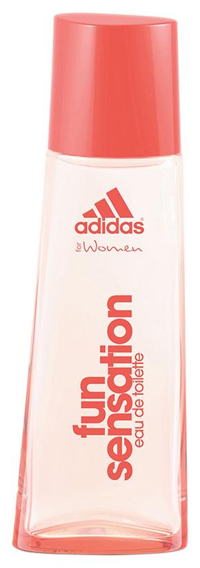 Туалетная вода Adidas Fun Sensation 50 мл