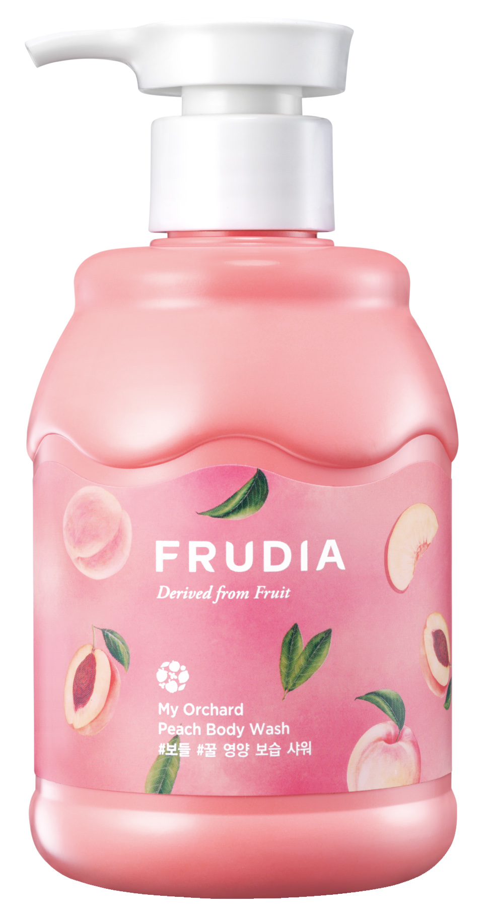 Гель для душа Frudia My Orchard Peach
