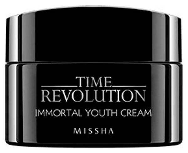 Крем для лица Missha Time Revolution Immortal Youth Cream 50 мл