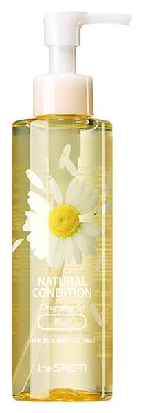Купить Масло для лица The Saem Natural Condition Cleansing Oil - Mild 180 мл