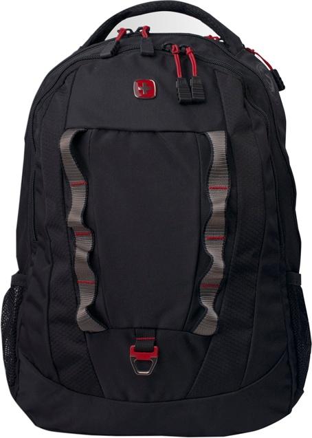 Рюкзак Wenger черный 30 л
