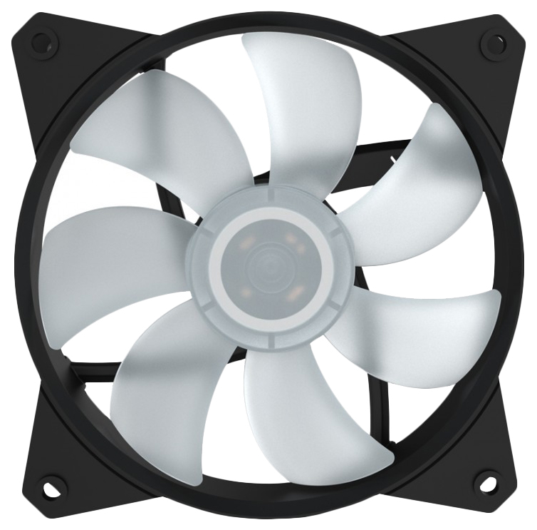 Корпусной вентилятор Cooler Master MasterFan MF121L