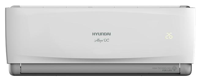 Сплит система Hyundai H ARI22 09H