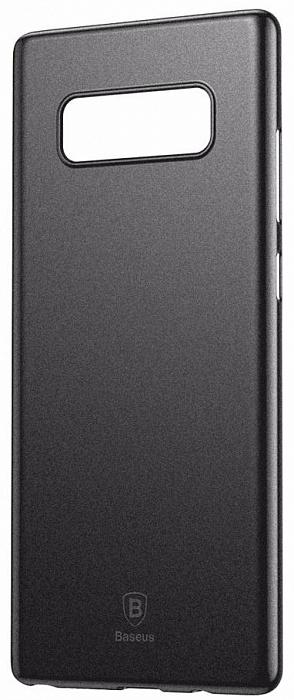 Чехол-накладка Baseus Wing Case (WISANOTE8-A01) для Samsung Galaxy Note 8 (Black)
