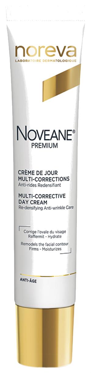 Купить Крем для лица Noreva Premium Creme de Jour Multi-Corrections 40 мл