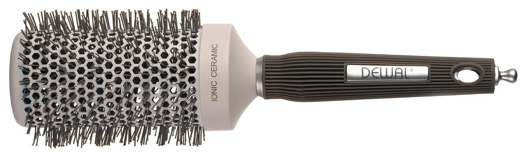 Расческа Dewal Ion Ceramic d=52/72 мм