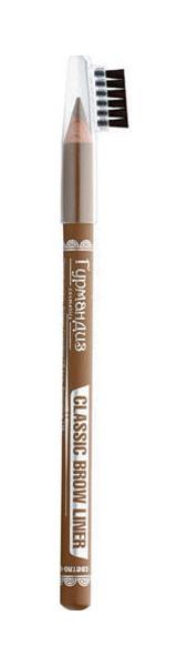 Карандаш для бровей Гурмандиз Classic Brow Liner Светло-коричневый 8 г