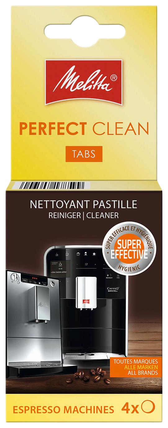 Чистящее средство для кофемашин Melitta PERFECT CLEAN