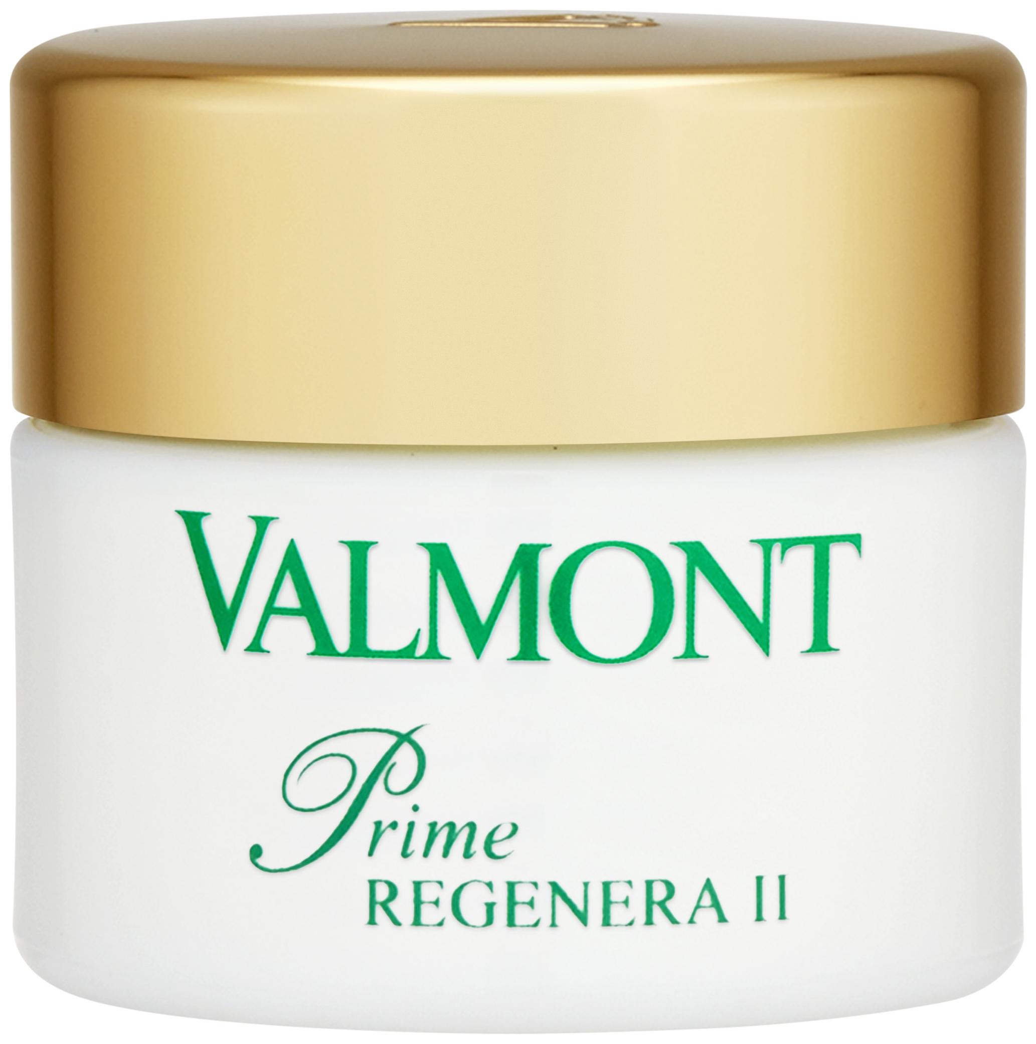 Купить Крем для лица Valmont Prime Regenera II 50 мл