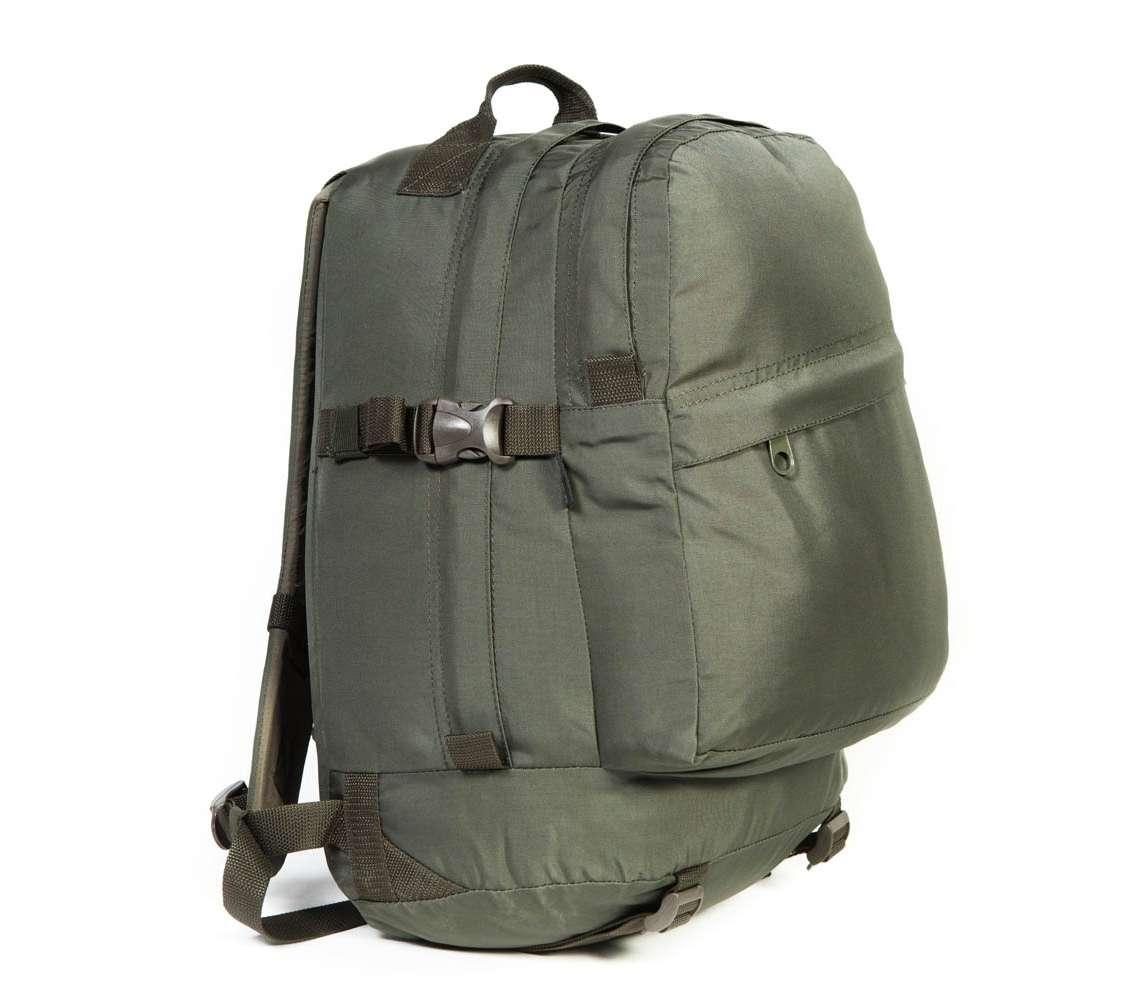 Туристический рюкзак Prival Сталкер RPR0063-05 хаки 35 л фото
