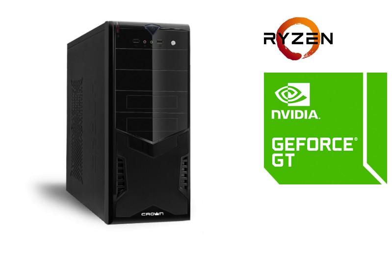 Игровой компьютер TopComp MG 5757799  - купить со скидкой