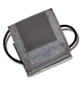 Купить CS SL, Манжета CS Medica SL увеличенная 25-39 см нейлоновая, фиксирующее металлическое кольцо