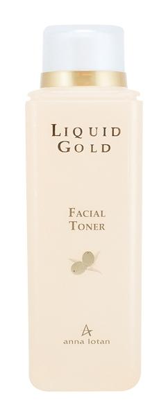 Купить Лосьон для лица Anna Lotan Liquid Gold Facial Toner 200 мл