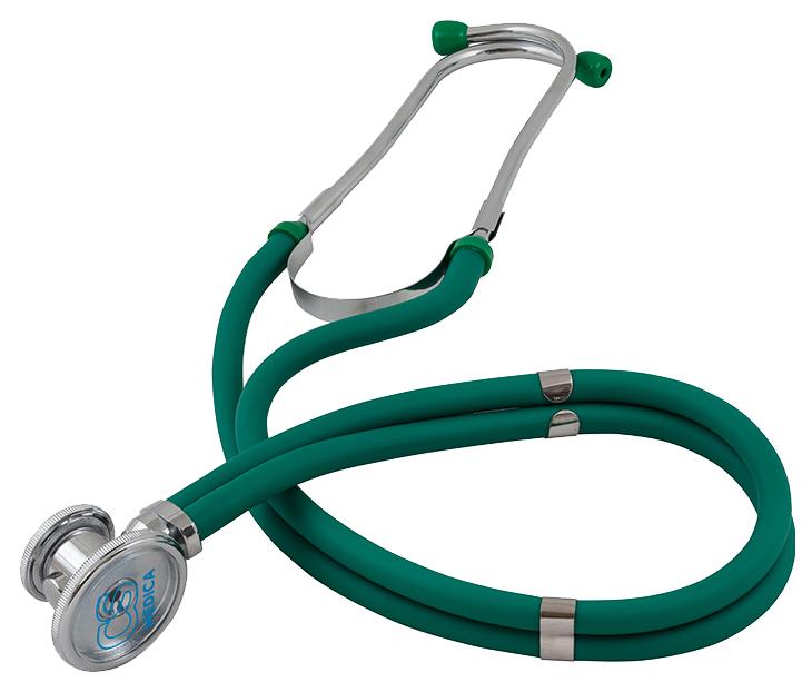 Фонендоскоп Раппапорта CS Medica CS 421 зеленый