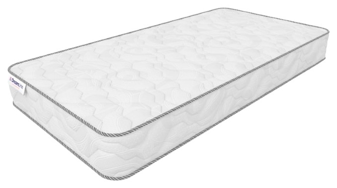 Матрас ортопедический DreamLine Natural Comfort Massage S1000 80x190 см